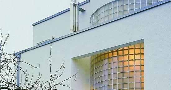 Wand aus glasbausteinen eine wand aus glasbausteinen - Wand aus glasbausteinen ...