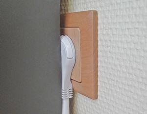 steckdose hinterm schrank nutzen haustechnik news f r heimwerker. Black Bedroom Furniture Sets. Home Design Ideas