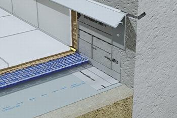 damit dicht wirklich dicht ist bauen renovieren news f r heimwerker. Black Bedroom Furniture Sets. Home Design Ideas