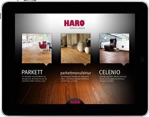 und noch eine app haro hd szene news f r heimwerker. Black Bedroom Furniture Sets. Home Design Ideas