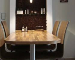 kaffee an der wand wohnen news f r heimwerker. Black Bedroom Furniture Sets. Home Design Ideas