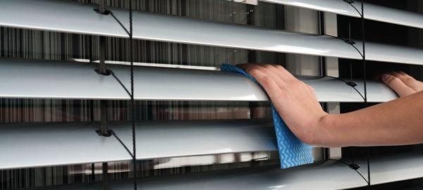 sonnenschutz lamellen reinigen sich selbst bauen renovieren news f r heimwerker. Black Bedroom Furniture Sets. Home Design Ideas