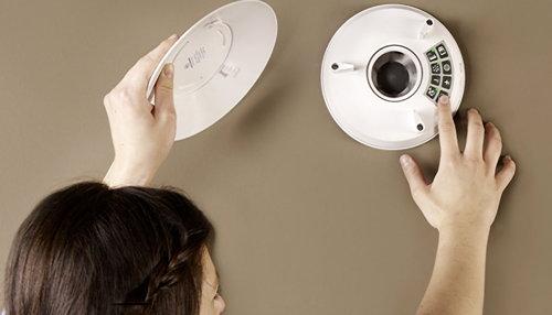l fter luftfeuchtigkeit gesteuert klimaanlage und heizung zu hause. Black Bedroom Furniture Sets. Home Design Ideas