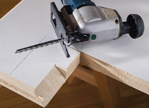 neue ausbauplatte aus holzfasern bauen renovieren news f r heimwerker. Black Bedroom Furniture Sets. Home Design Ideas