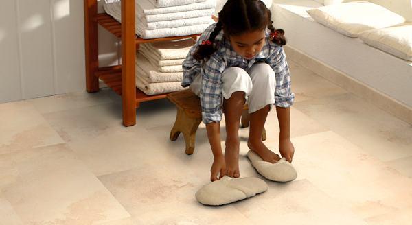 kunststoffboden auf bio-basis | wohnen | news für heimwerker, Moderne deko