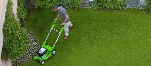 Mulchen Hilft Dem Rasen Praxis Tipps Garten News Für Heimwerker