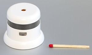neue rauchmelder pflichten beschlossen haustechnik news f r heimwerker. Black Bedroom Furniture Sets. Home Design Ideas