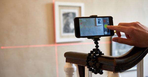 Entfernungsmesser Für Smartphone : Smartphone als messinstrument werkzeug technik news für