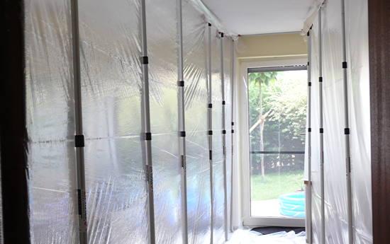 renovieren ohne staub belastung bauen renovieren news f r heimwerker. Black Bedroom Furniture Sets. Home Design Ideas
