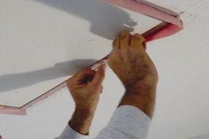 Anleitung Gedammte Bodentreppe Einbauen Diy Info