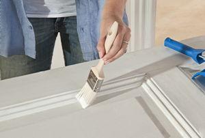 t ren lackieren anleitung abfluss reinigen mit hochdruckreiniger. Black Bedroom Furniture Sets. Home Design Ideas