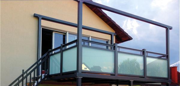 Bausatz Balkon Selbst Anbauen Bauen Renovieren News