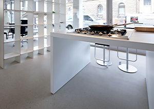 Fußboden Beton Kosten ~ Sichtbeton als bodenbelag bauen renovieren news für heimwerker
