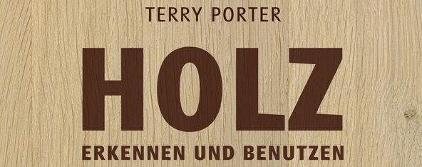 Buch Holz Erkennen Und Benutzen Bücher News Für Heimwerker