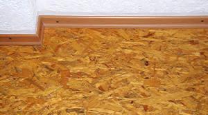 Extrem Neu: OSB-Lack für Fußböden | Bauen & Renovieren | News für Heimwerker QM12
