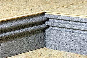 Favorit Dachboden-Dämmung einfach verlegen   Bauen & Renovieren   News für RB32