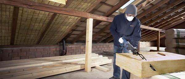 Top Sägeblätter für Dämmstoffe | Bauen & Renovieren | News für Heimwerker TD11