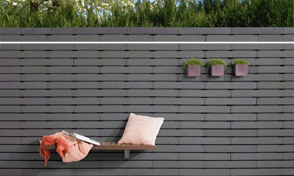 Module für Mauern und Garten-Einrichtung | Garten | News für Heimwerker