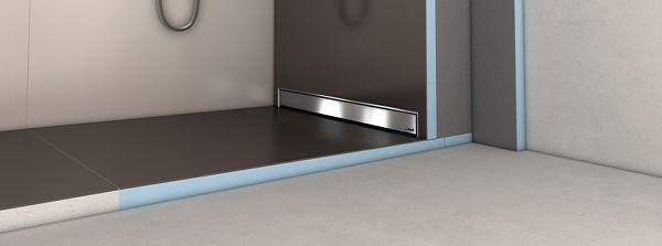 Top Bodengleiche Dusche mit Ablaufrinne | Haustechnik | News für HE23