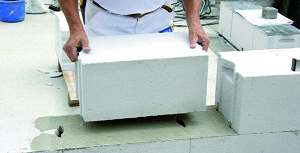 Hervorragend Haus selbst bauen mit Porenbeton | Bauen & Renovieren | News für CS22