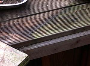 Extrem Anleitung: Holz-Balkon reinigen und mit Öl behandeln | DIY-Info BE93