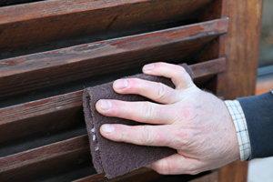 Sehr Anleitung: Fenster-Rahmen neu anstreichen | DIY-Info OM22