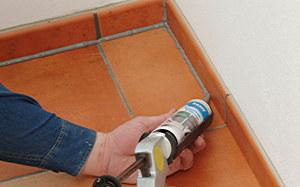 Extrem Anleitung: Boden-Fliesen im Dünnbett verlegen   DIY-Info FX81