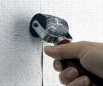 Bevorzugt Anleitung: Raufaser richtig tapezieren   DIY-Info PC43